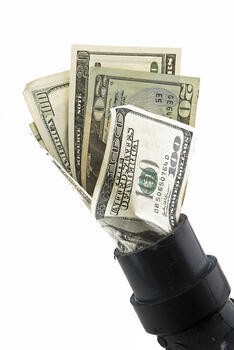 Don't send your hard-earned money down the drain with careless plumbing!
