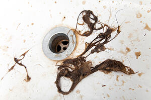 Clogged drains can be a disgusting mess to clear; not to mention expensive if the clog is big or deep enough in your pipes.