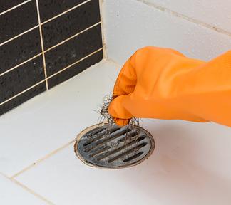 Avoid silly drain care mistakes.