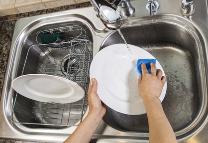 Sacramento Kitchen Sink Installation