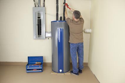 Sacramento Hot Water Heater Repair
