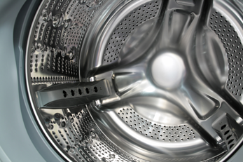 Do you know how to treat persistent clogging in your washing machine drains?