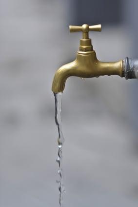 Faucet Pressure