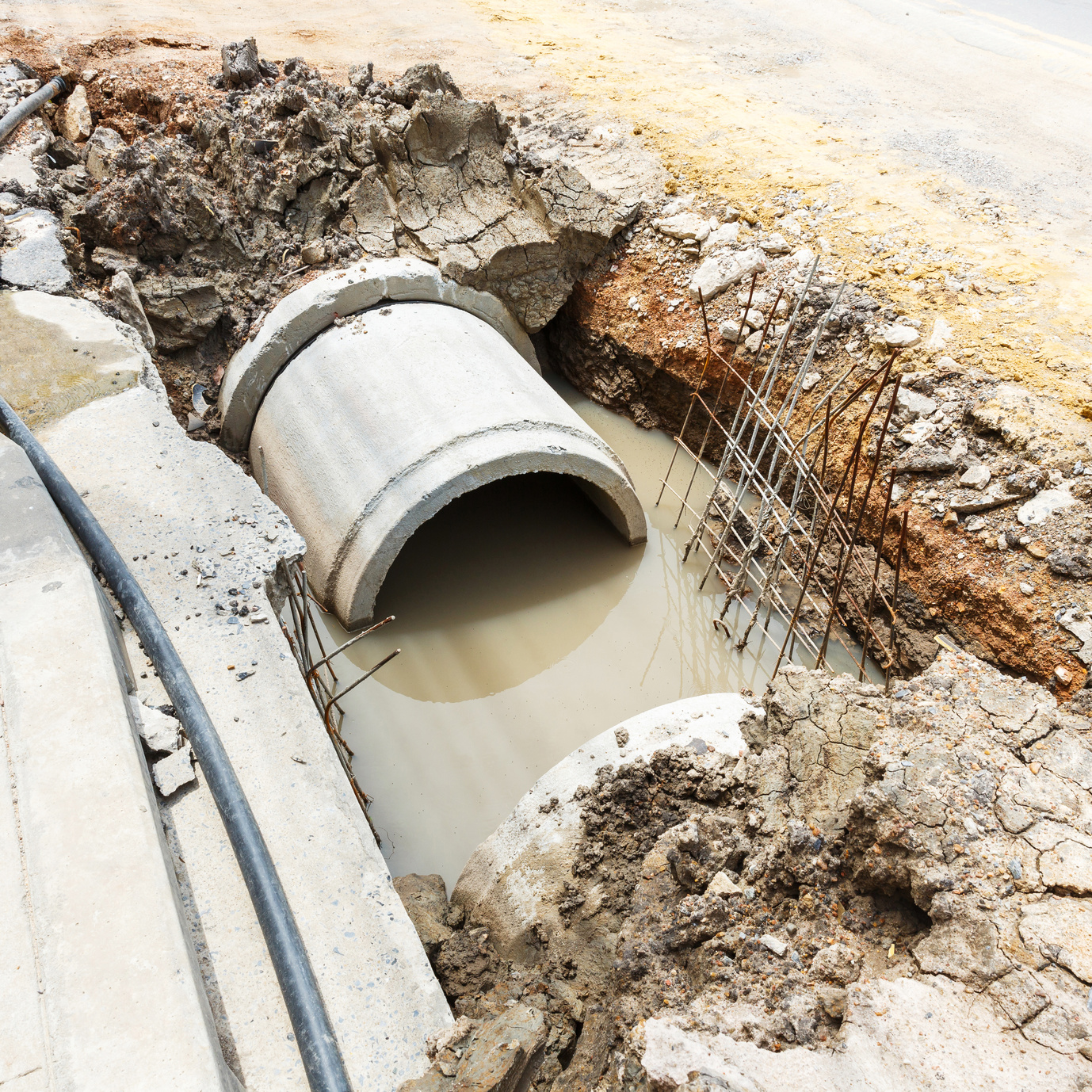 Don T Dig Out Your Sewer Pipes Instead Make The Most Of