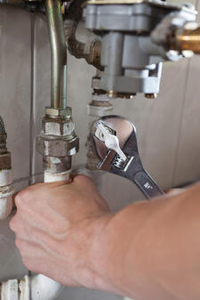 Much of dealing with drain clogging comes down to preventative maintenance.