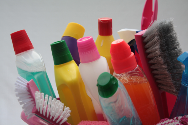 Just how safe are commercial drain cleaning products?