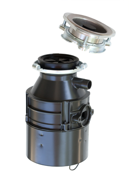 Take care of your garbage disposal unit, and it will do the same for you.