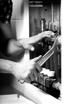 The right plumbing care can save you thousands in later repair efforts.