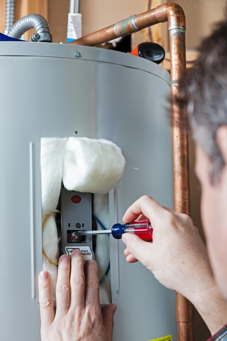 New water heater requirements could spell huge savings for homeowners going forward.