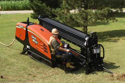 DitchWitch_Directional_Drill