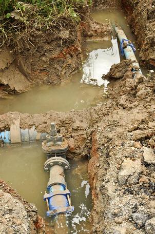 Repair VS Replace Water Pipes