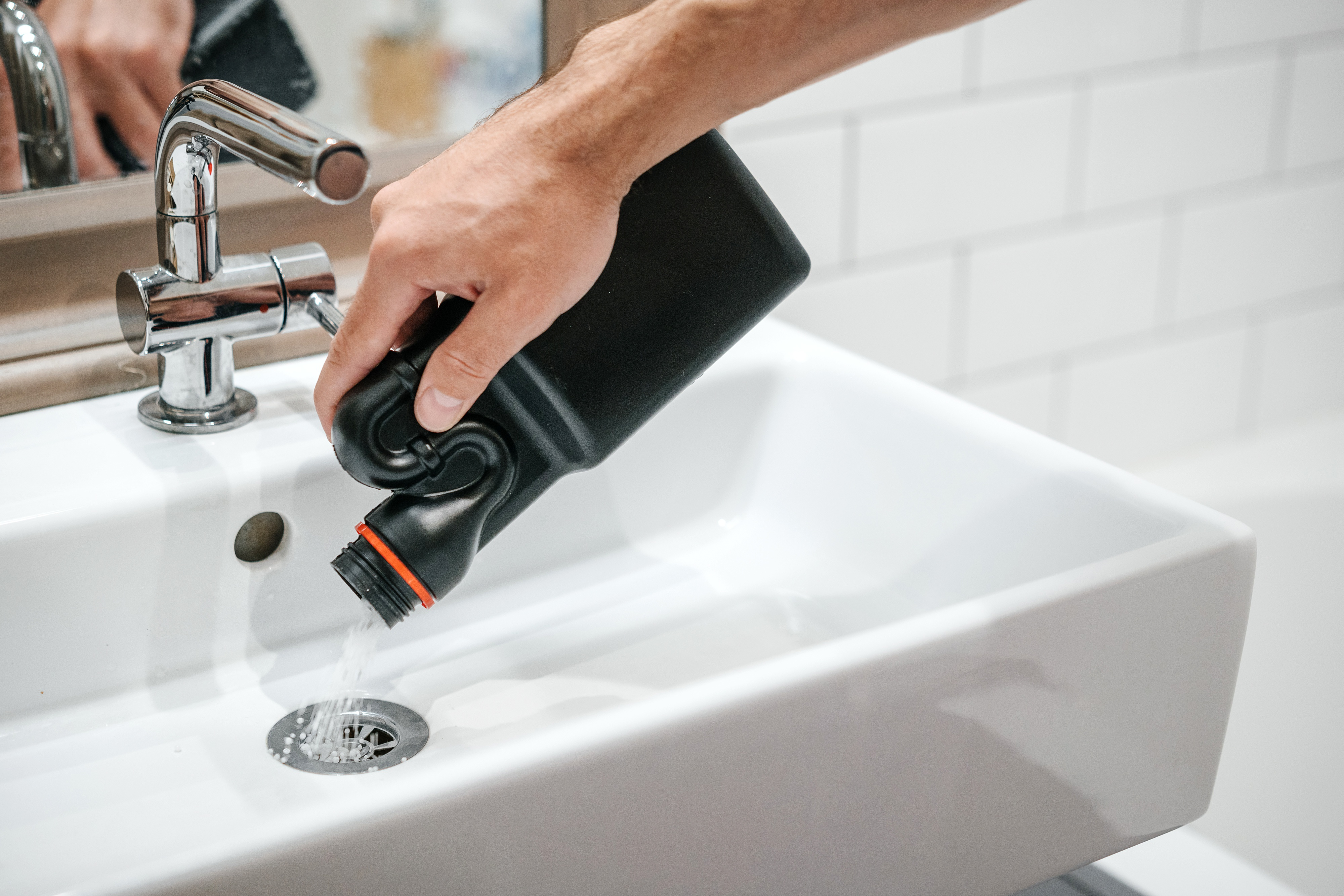 5 Ways You're Ruining Your Drains