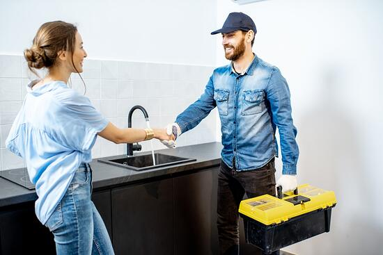 how-to-hire-the-best-residential-plumber