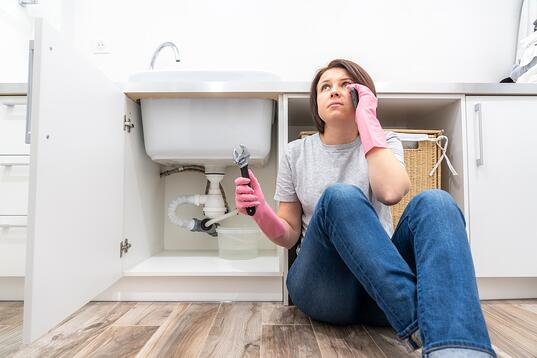 Top home plumbing questions answered