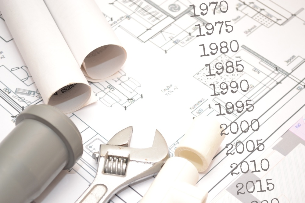 Trenchless Technology through the years
