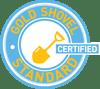 Gold Shovel