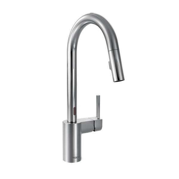 3 kitchen faucets that can save you money in sacramento county kitchen cool picture of vintage pull down curved brushed
