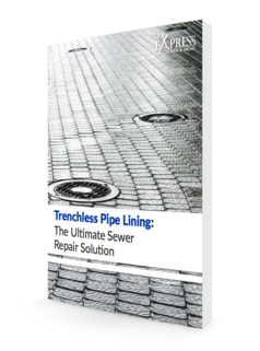 Trenchless Pipe Lining Ultimate Sewer Repair Solution