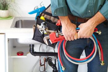 Using Professional Plumbing Services can save your Marriage