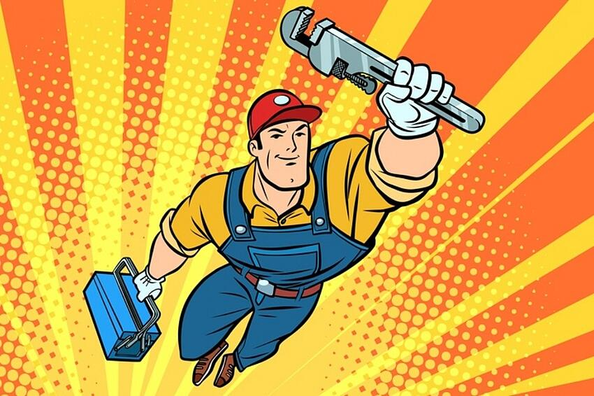 When You Should Call a Plumber | Express Sewer & Drain