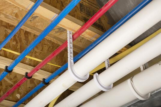 Plumbing Tips: Installing PEX Pipes