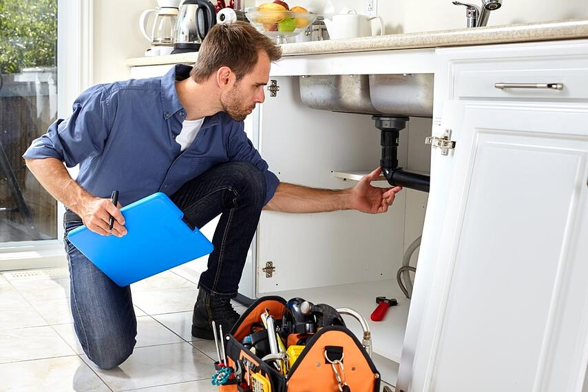 A plumbing inspection before buying a house can save you a lot of headaches down the road. If you buy a house and then do a plumbing inspection, it also can help you prepare for a home renovation.