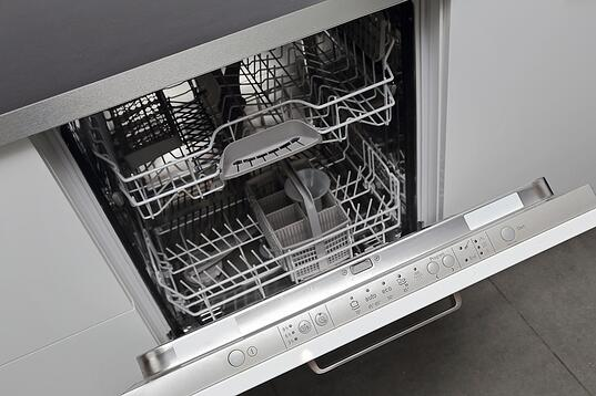 open-dishwasher