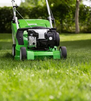 Changing how you mow your lawn could save you on your water bill.