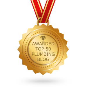 Express Sewer & Drain is the proud recipient of the Feedspot Top 50 Plumbing Blog Award.