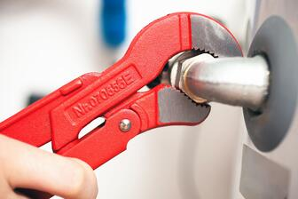 Regular maintenance can more than double the life of your home's water heater!