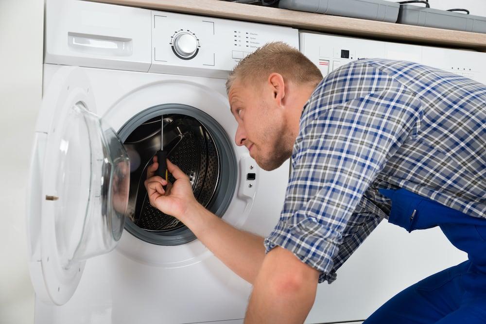 The Best Way To Fix Clogged Washing Machine Drains